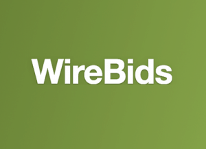 WireBids Printing and Bindery Equipment Auctions