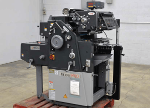 Boggs Equipment - Used Printing Equipment - Used Packaging Equipment - Used Bindery Equipment - Used Mailing Equipment