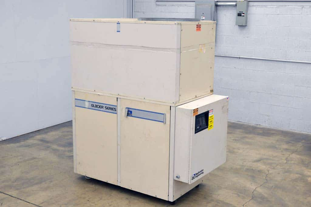 AEC Glacier Series Air Cooled Chiller