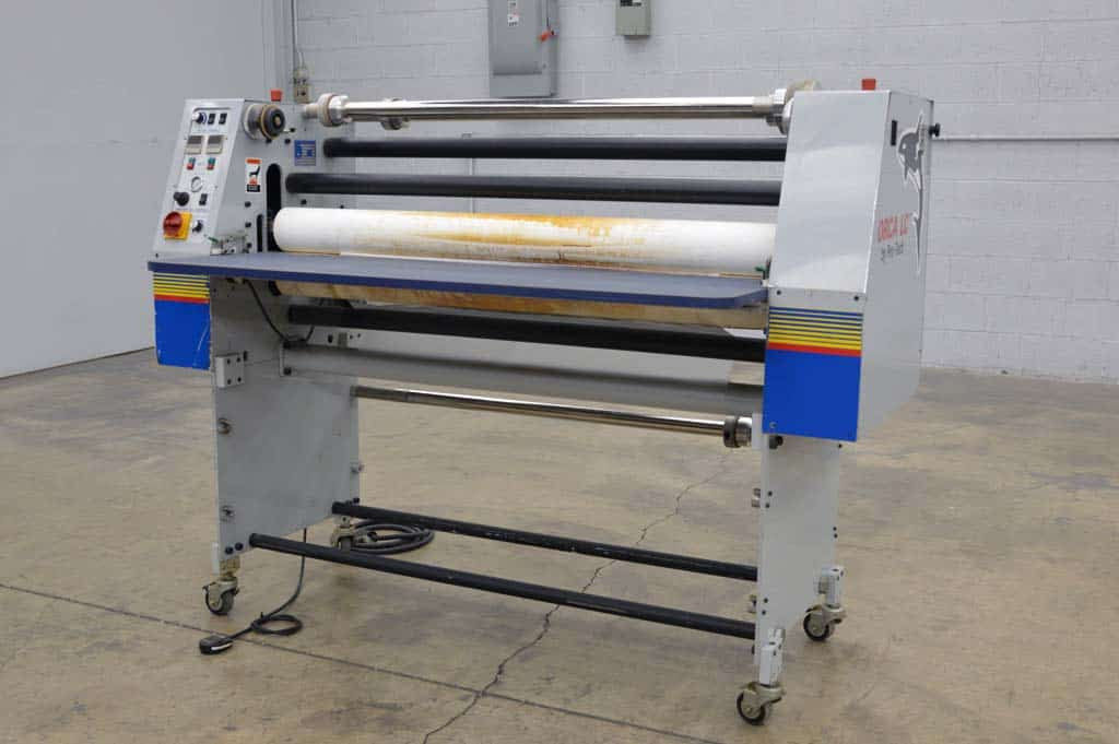 ORCA LC Laminator by Pro-Tech