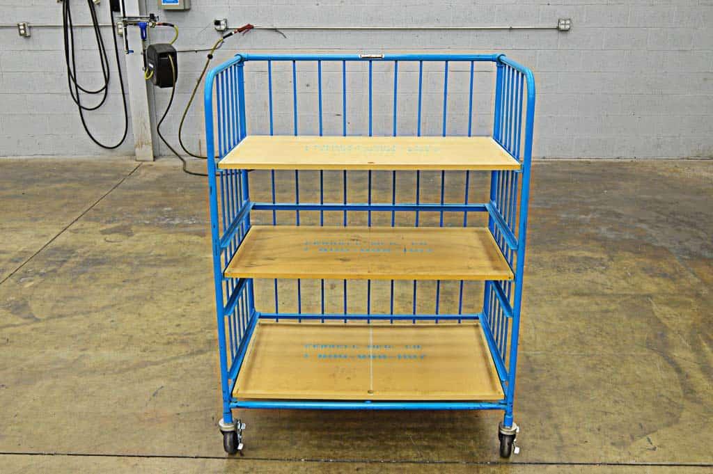 Ferrell Stock Cart