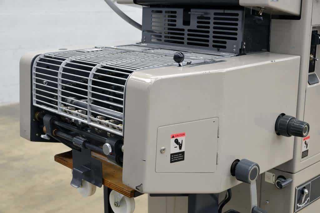 ryobi printing machine