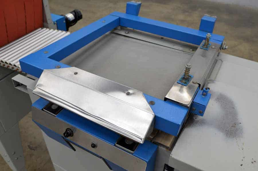 APS Shrink Wrapping System