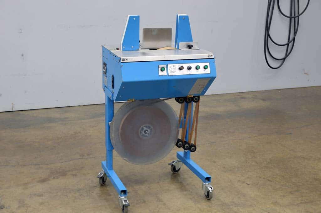 ats banding machine