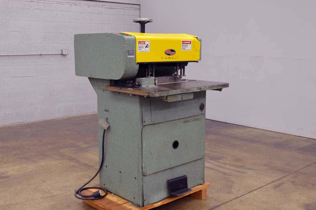 Challenge MS-10 Paper Drill