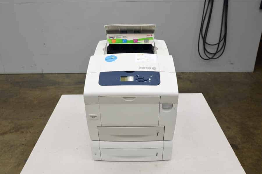 Xerox ColorQube 8570 Color Printer