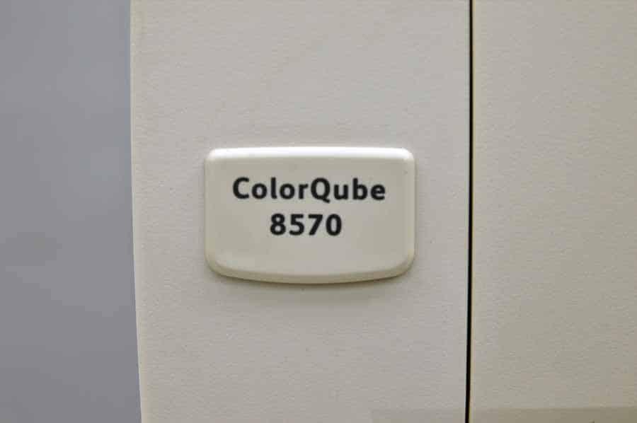 Xerox ColorQube 8570 Color Printer