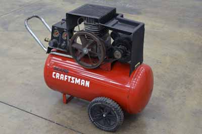 Craftsman Air Compressor