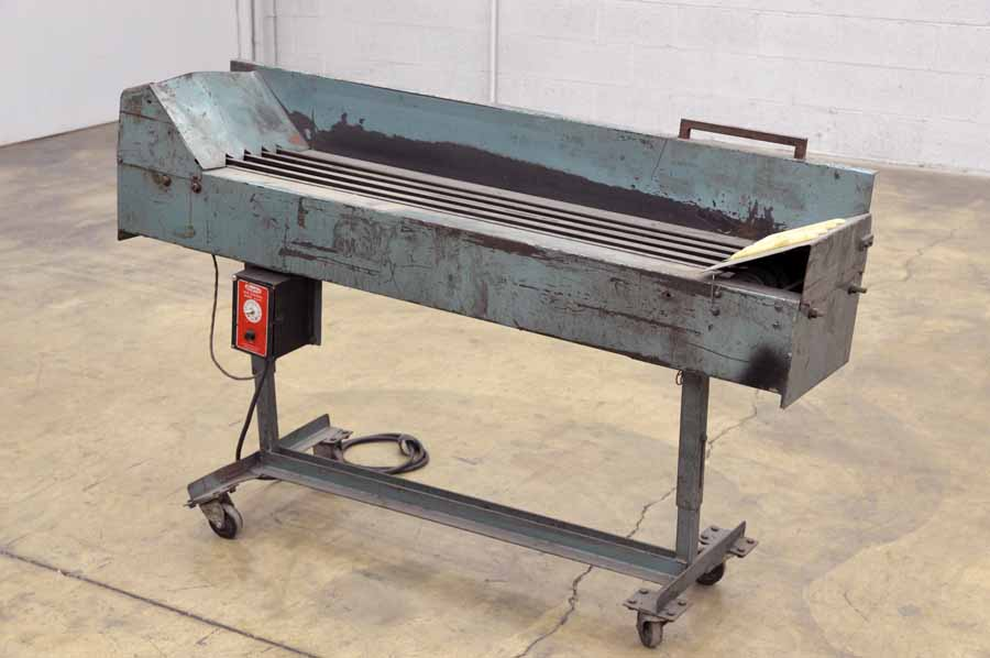 "55"" Delivery Conveyor"