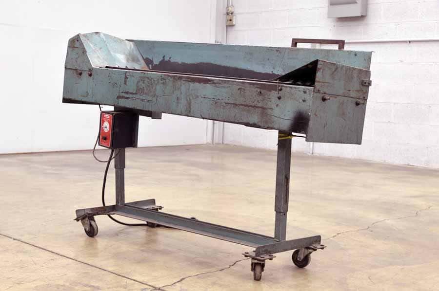 "55"" Delivery Conveyor"