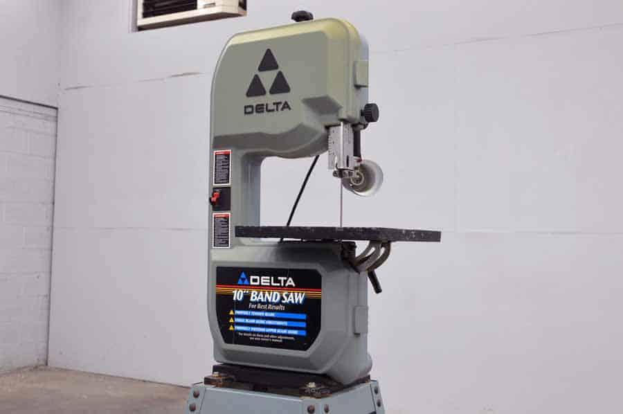 Delta 28 195 10 Quot Bandsaw Boggs Equipment