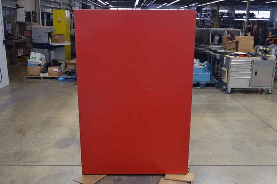 Eagle Paint / Ink Storage Cabinet