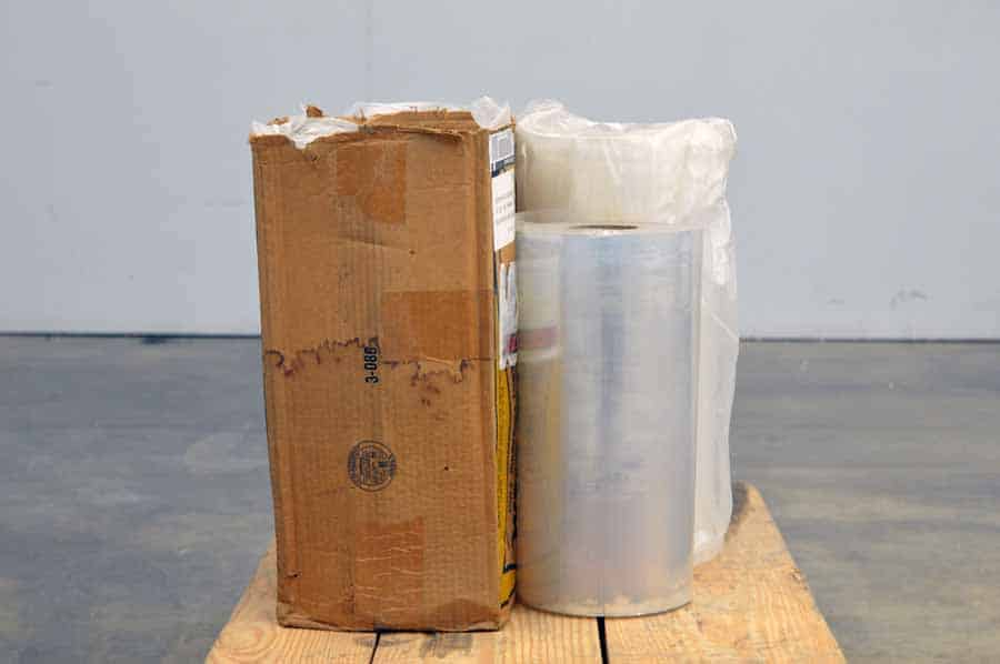 Flex-O-Film Packaging Film