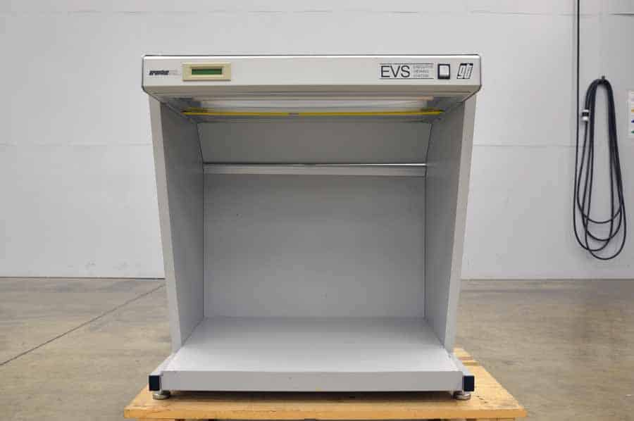 GTI Graphiclite EVS Color Viewing Station 2028