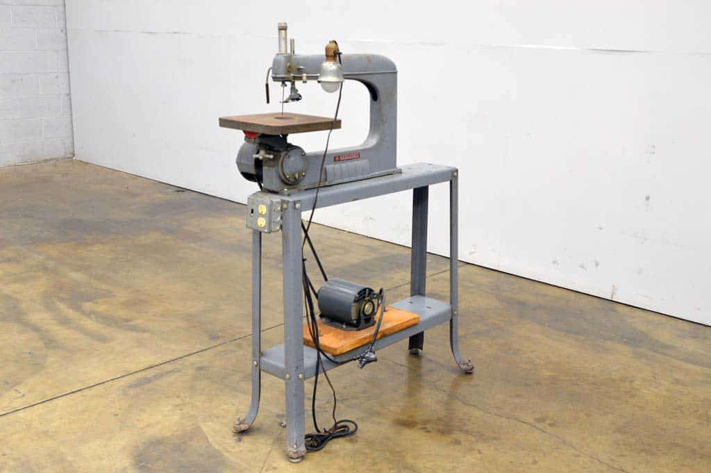 Homecraft Scroll Saw