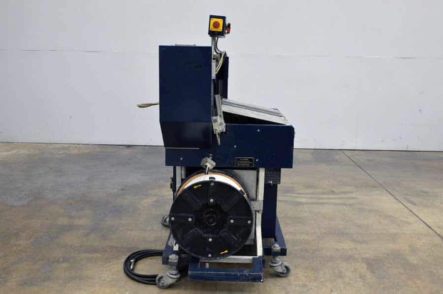 Mosca RO-TR-K Automatic Strapping Machine