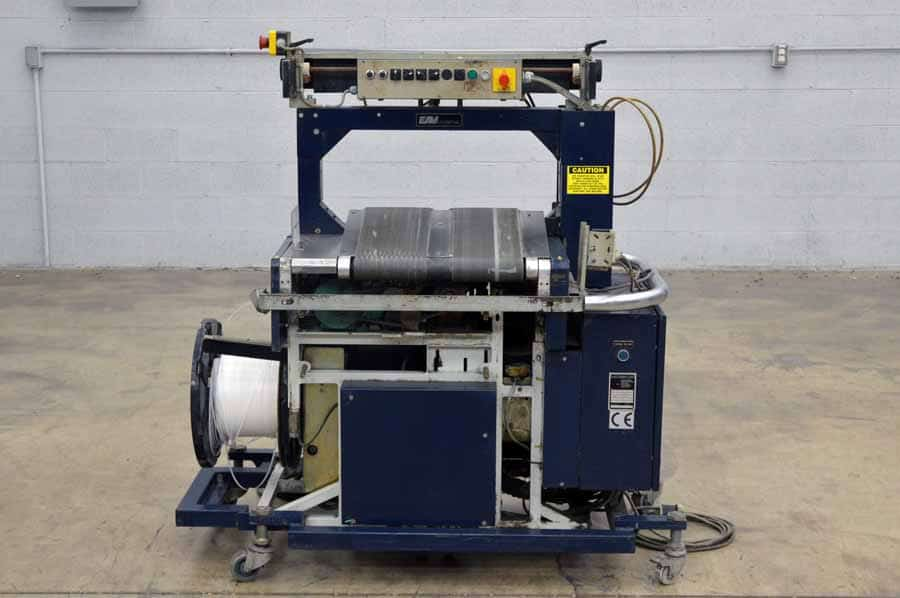 Mosca RO-TR500PA Automatic Strapping Machine