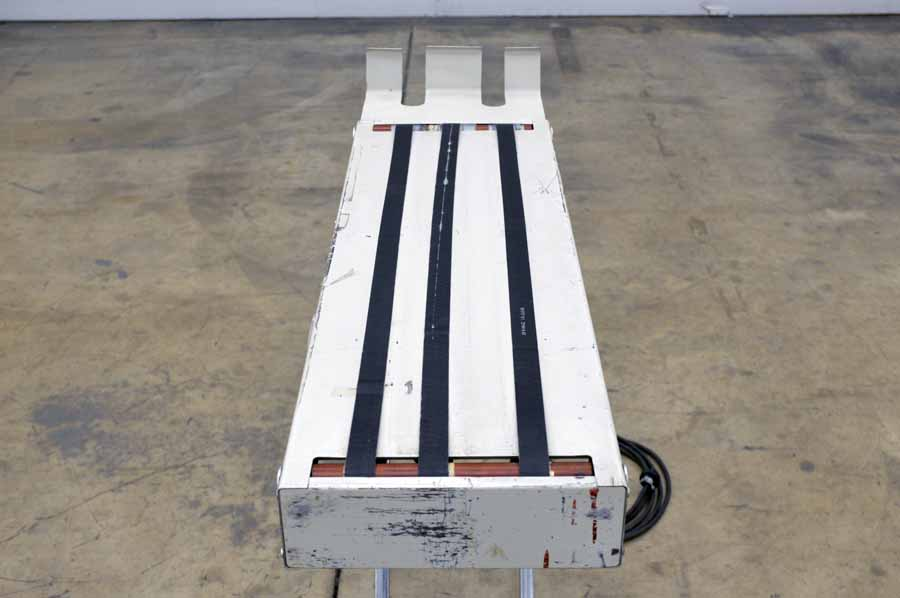 "Multigraphics 35"" Multi-Conveyor"