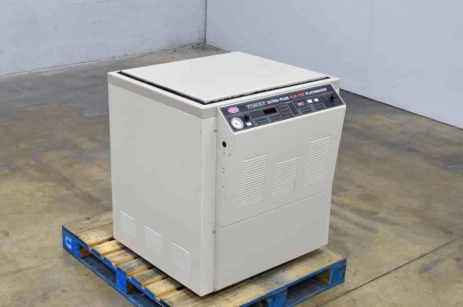 NuArc Ultra Plus Flip Top Platemaker