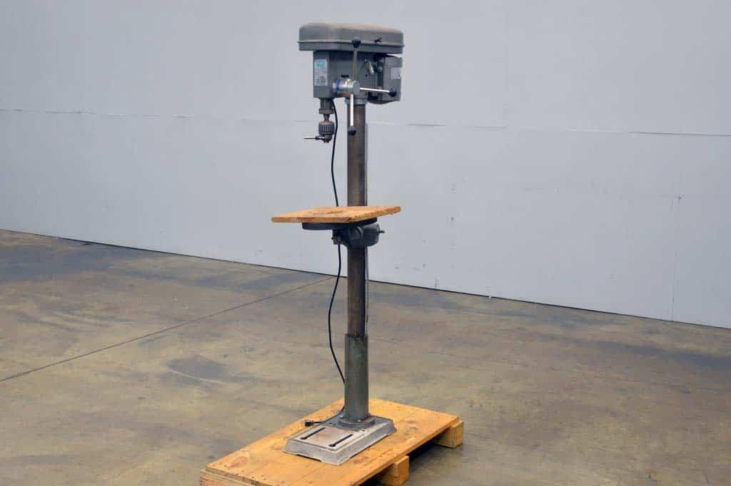 PHD Drill Press