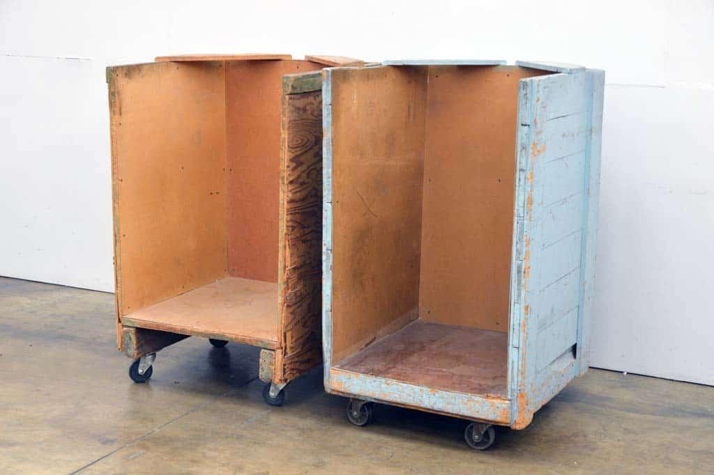 Paper Carts