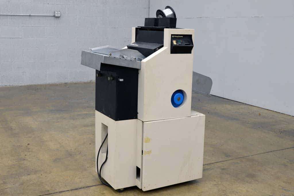 Pitney Bowes SS-1 Bookletmaker