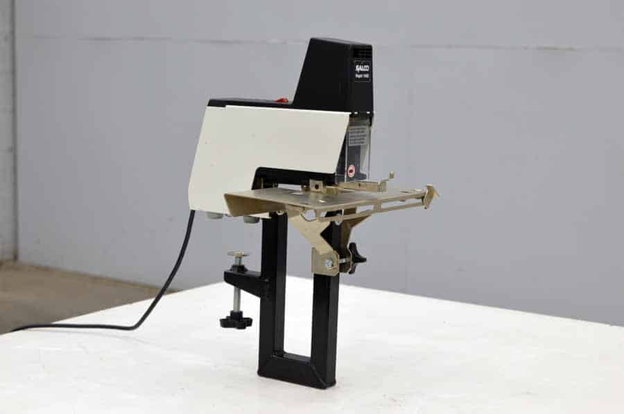 Salco Rapid 106e Electric Stapler