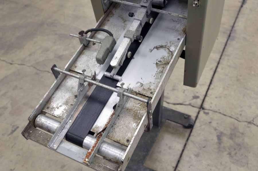 Sandco 50-101 Envelope Feeder