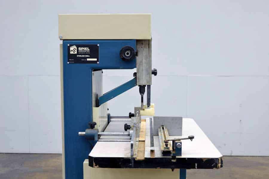 Sterling 279 Paper Drill