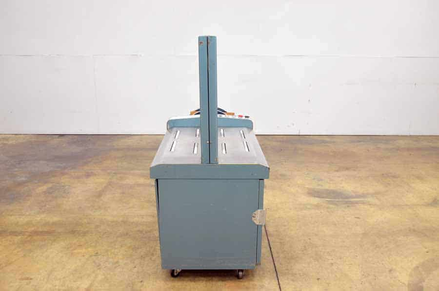 StraPack 7-OL Strapping Machine