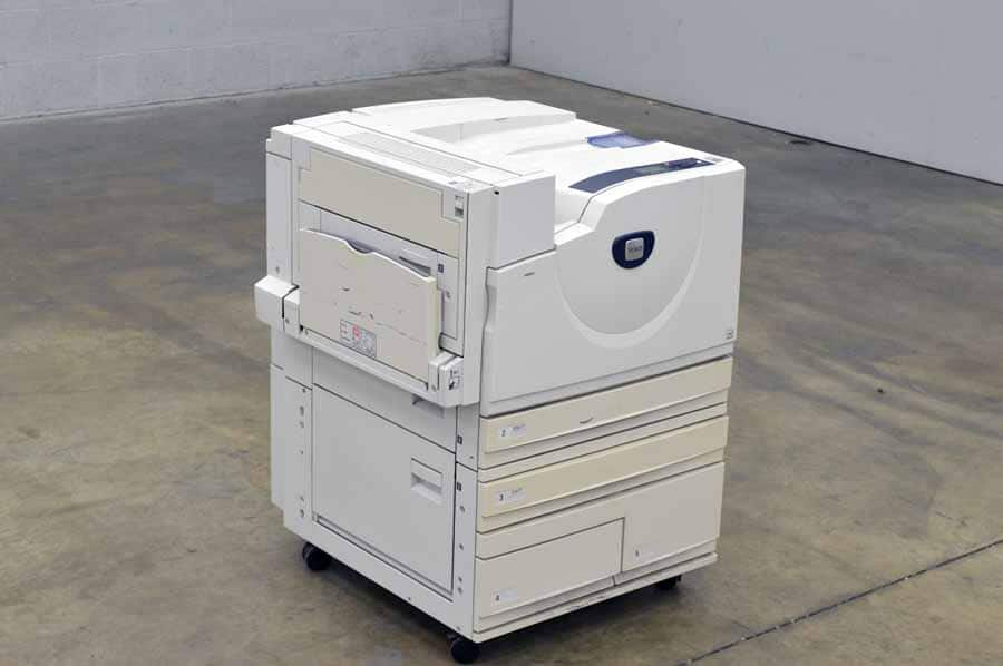 Xerox Phaser 7760 Color Printer