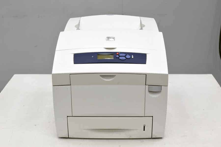 Xerox Phaser 560 Color Printer