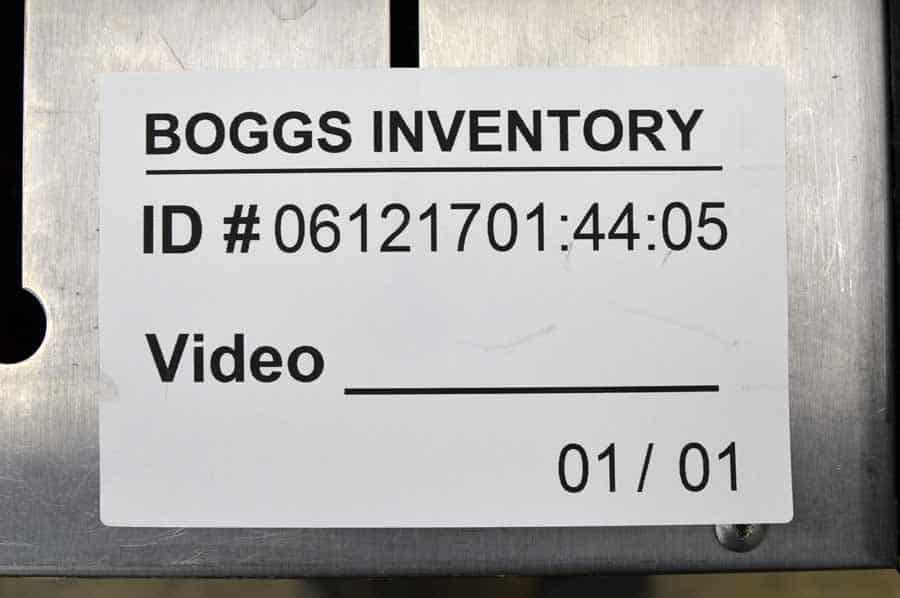 AB Dick 1200 Envelope Feeder