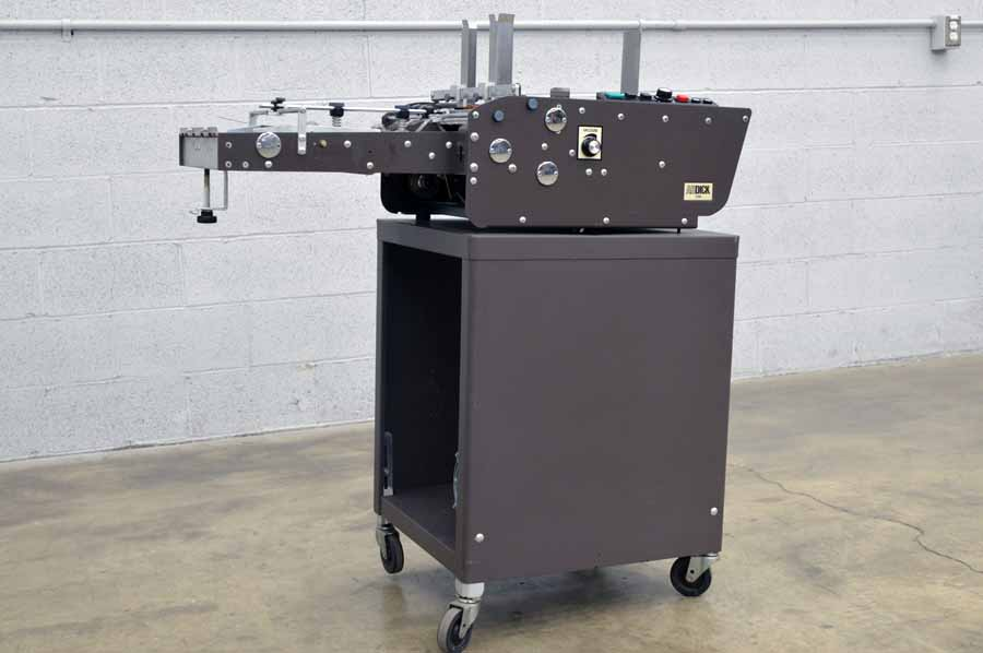 AB Dick Astro 1200 Envelope Feeder