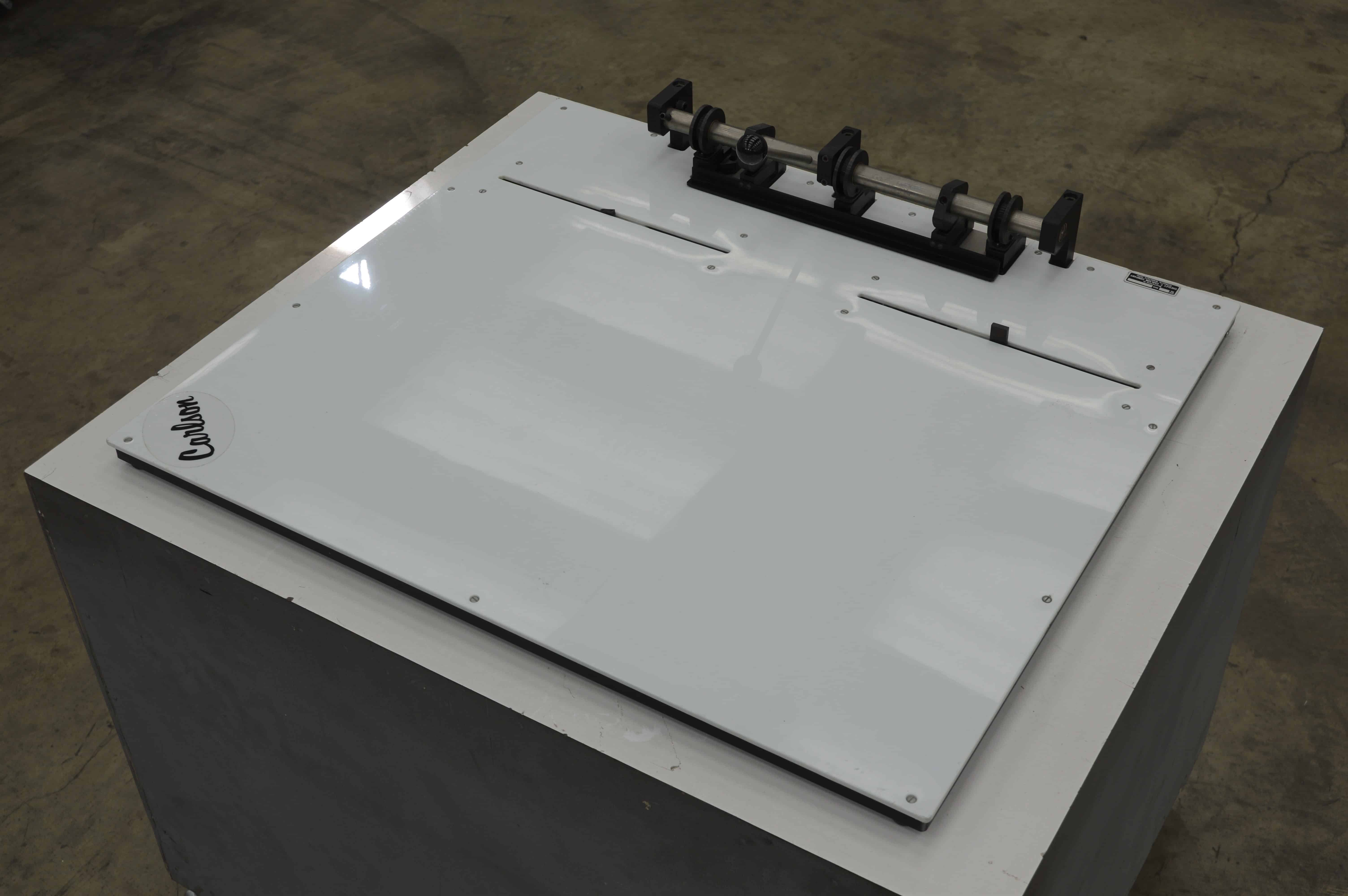 Carlson Plate Punch
