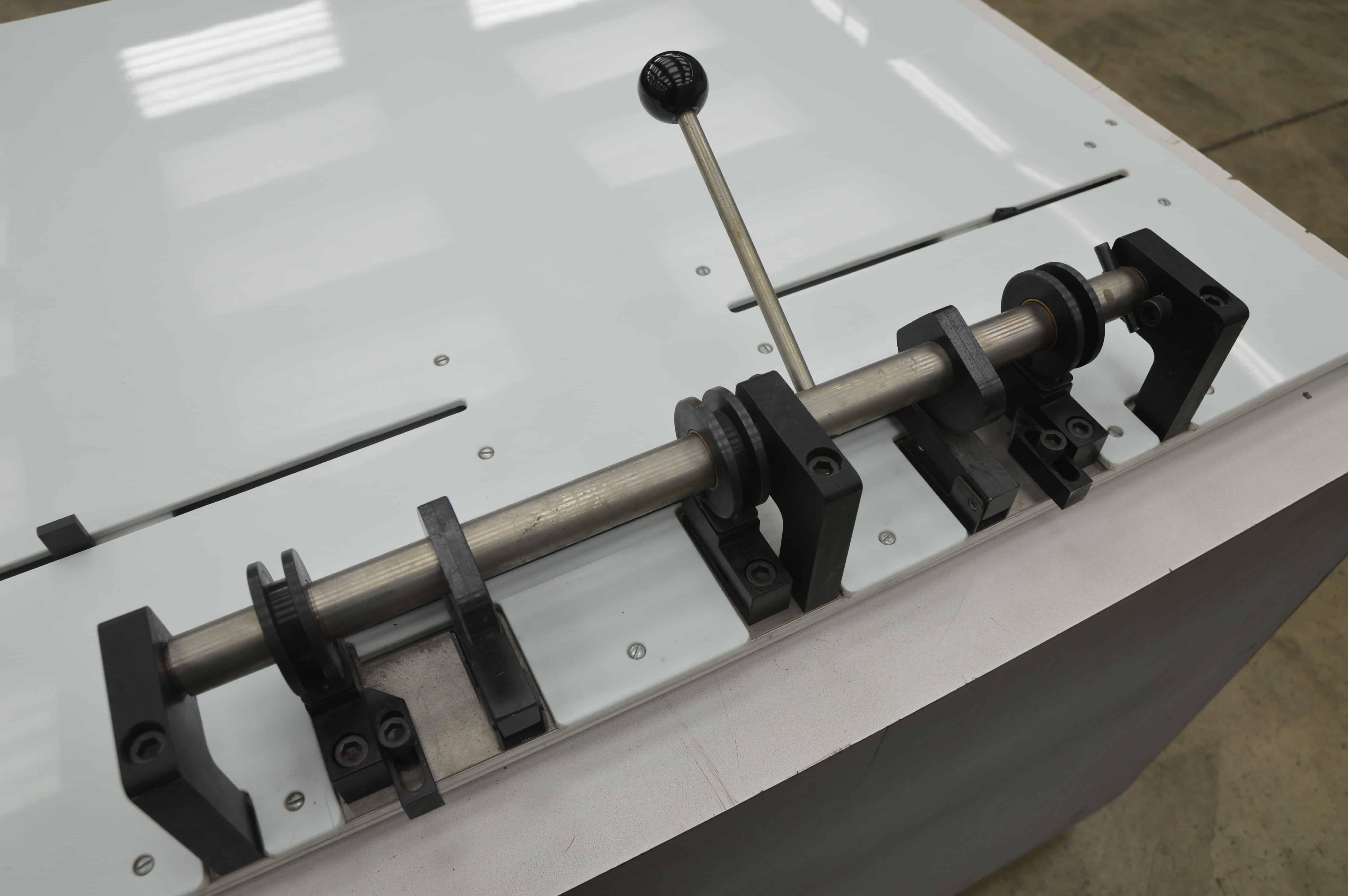 Carlson Plate Punch
