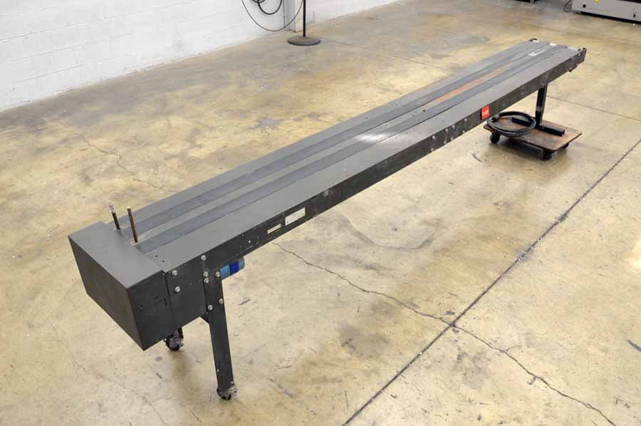 "Cheshire 136"" Conveyor"