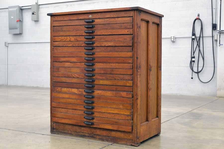 Hamilton Type Cabinet - 061017015653 | Boggs Equipment