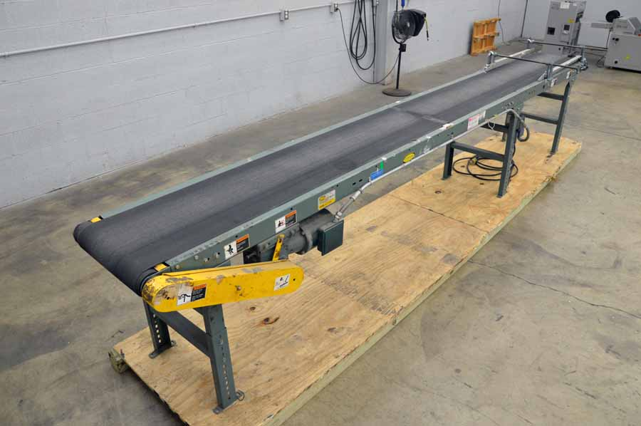 16' Hytrol Belt Conveyor