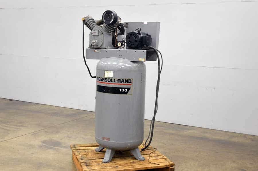 Ingersol Rand T30 Air Compressor