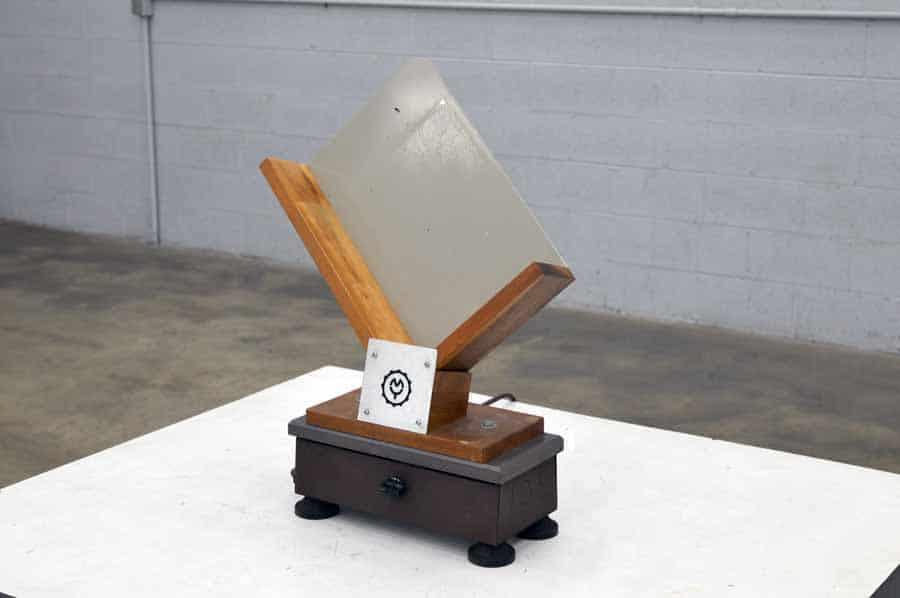 Martin Yale Jog-O-Matic 6000 Paper Jogger