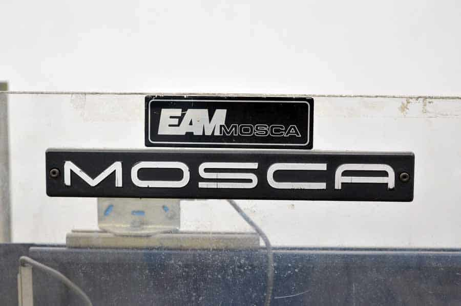 Mosca EP Right Angle Transfer Device