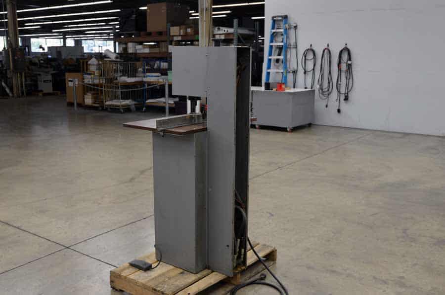 Ottawa H1000 Single Head Paper Drill