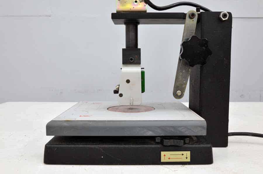 SNB 1000 Single Head Numbering Machine
