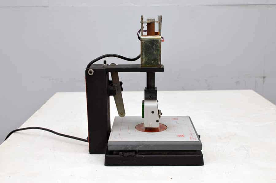 SNB 1000 Single Head Numbering Machine
