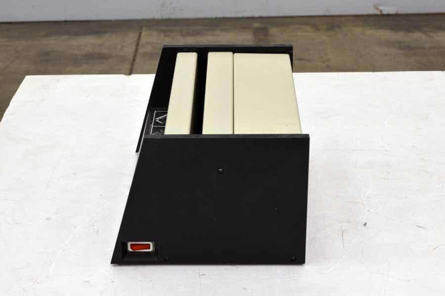 thermal book binding machine