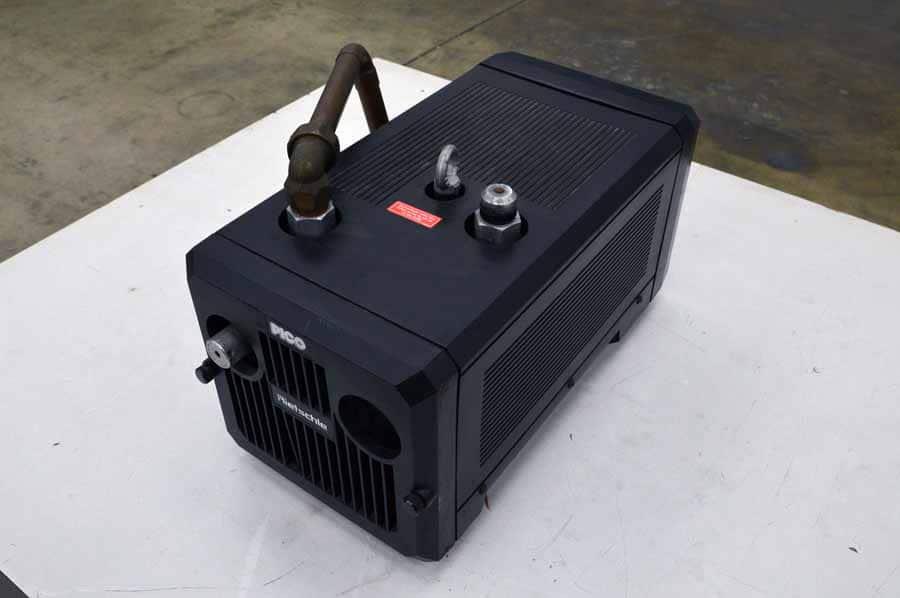 V-VLT Series Dry Running Rotary Vane Vacuum Pump