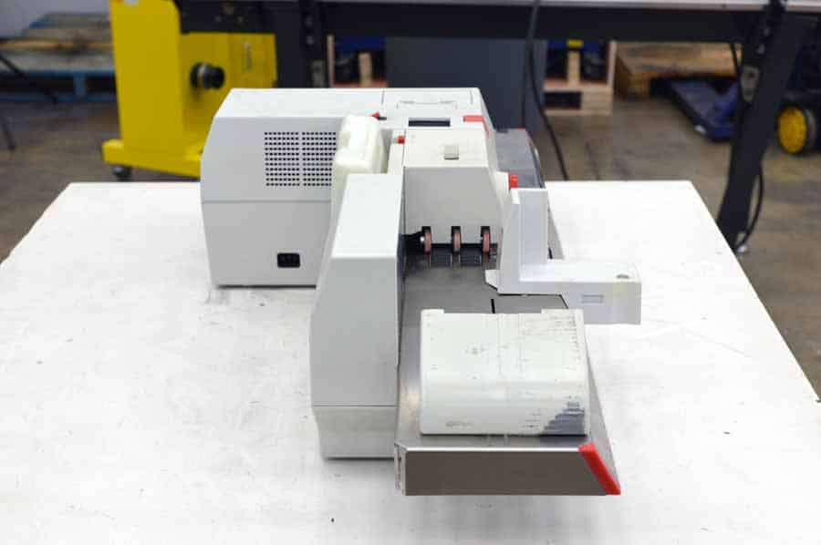 ascom hasler mailing system Description hasler ascom 320 envelope sealing machine this ascom 320 base has been professionally modified so it will work as a stand alone sealer.