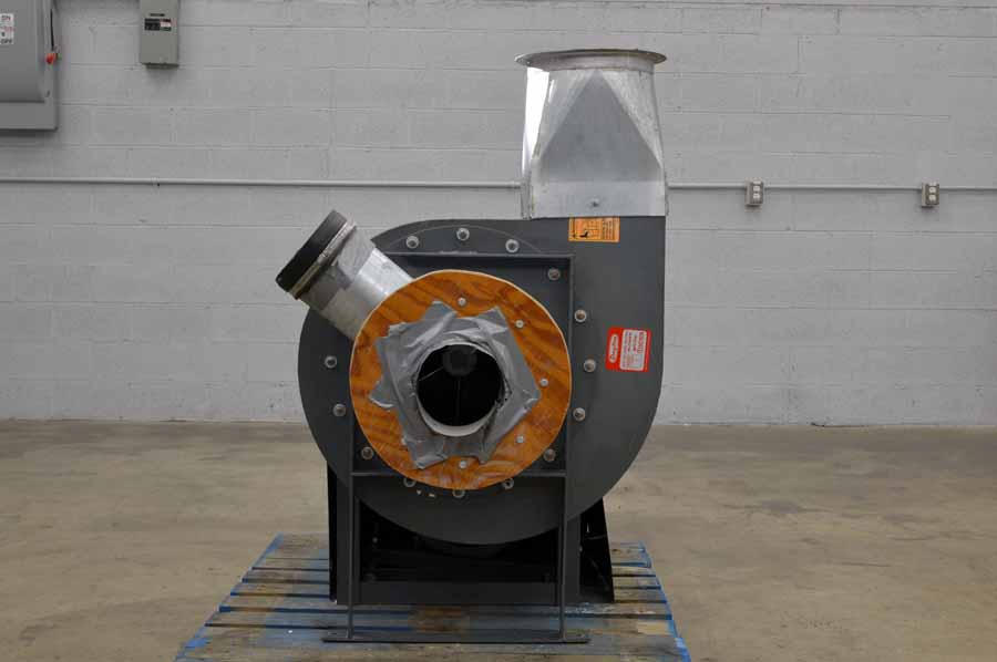 Industrial Blower Wheels : Dayton quot diameter wheel industrial blower boggs