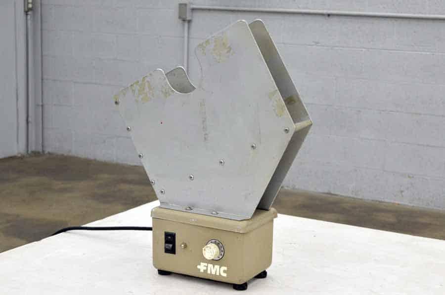 FMC Syntron J-1 B Paper Jogger
